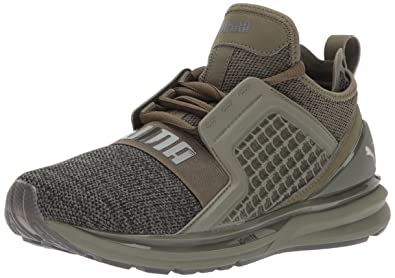 PUMA Unisex Ignite Limitless Knit Jr Sneaker 6495c7a05