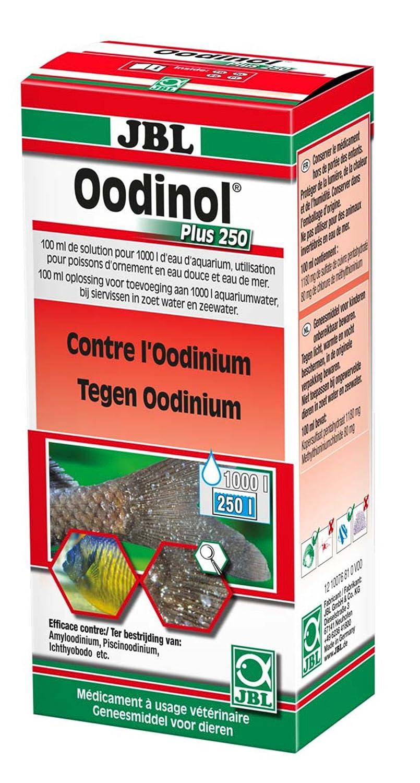 Jbl - Oodinol Plus 250 3579