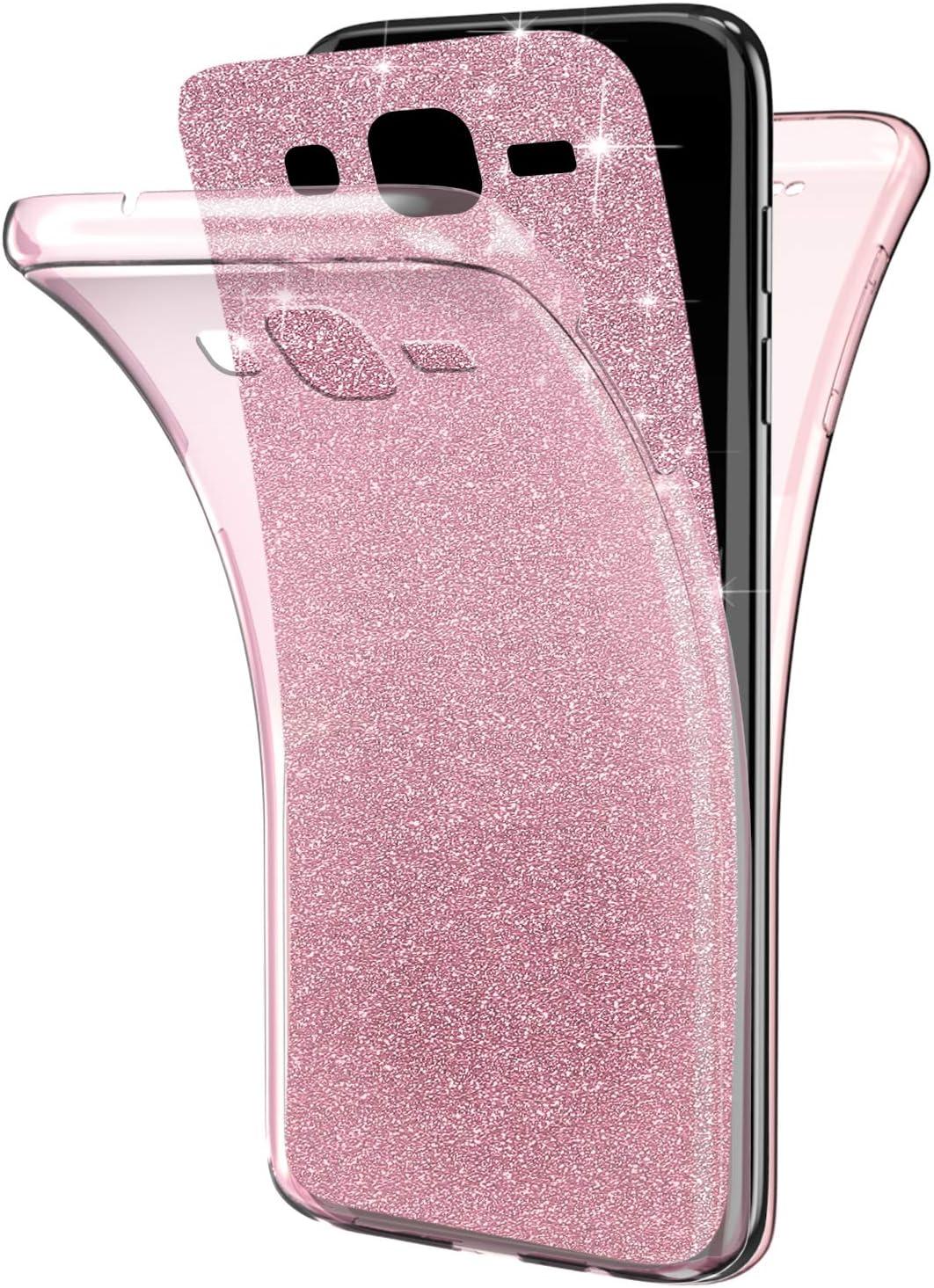 Ysimee Coque Samsung Galaxy Core Prime G360, Silicone ...