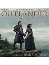 OUTLANDER: SEASON 4 SOUNDTRACK