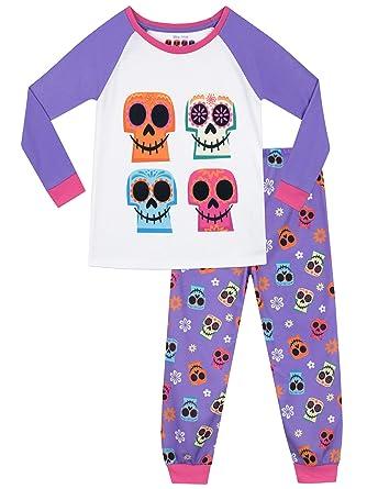 f1976b4914 Disney Pijamas para niñas Coco  Amazon.es  Ropa y accesorios