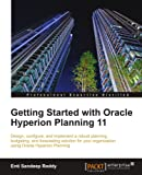 Getting Started with Oracle Hyperion Planning 11