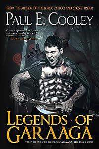 Legends of Garaaga (Children of Garaaga)