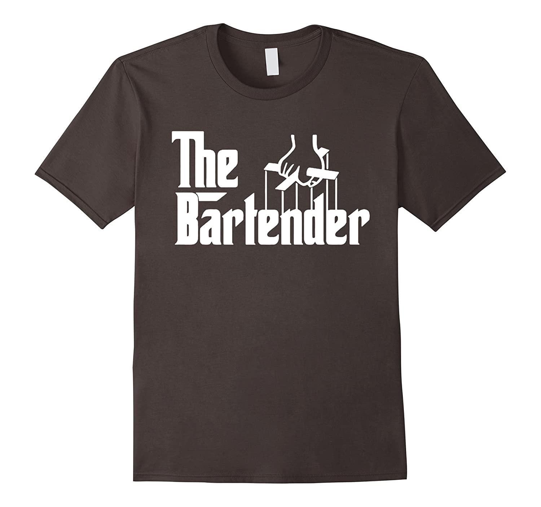 Bartender Shirt-TJ