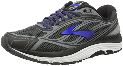 Brooks Dyad 9 amazon-shoes neri Da corsa