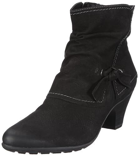 Großhandel Zapato Leder-Stiefel in Beige - 69% Auslass oUtNe