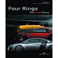 Four Rings : : the Audi Story /Anglais