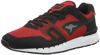 Kangaroosomnicoil Ii - Chaussures De Sport Unisexe Adulte, Couleur Multicolore, Taille 44