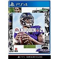 Madden NFL 21 - PlayStation 4