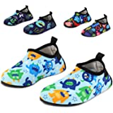 e4575fc20fbac Jual JIASUQI Kids Boys Girls Summer Athletic Water Shoes Aqua Socks ...
