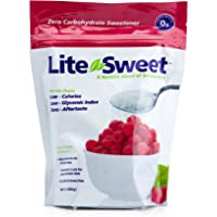 Xlear Lite and Sweet Natural Erythritol and Xylitol Sweetener Blend (1 Lb)