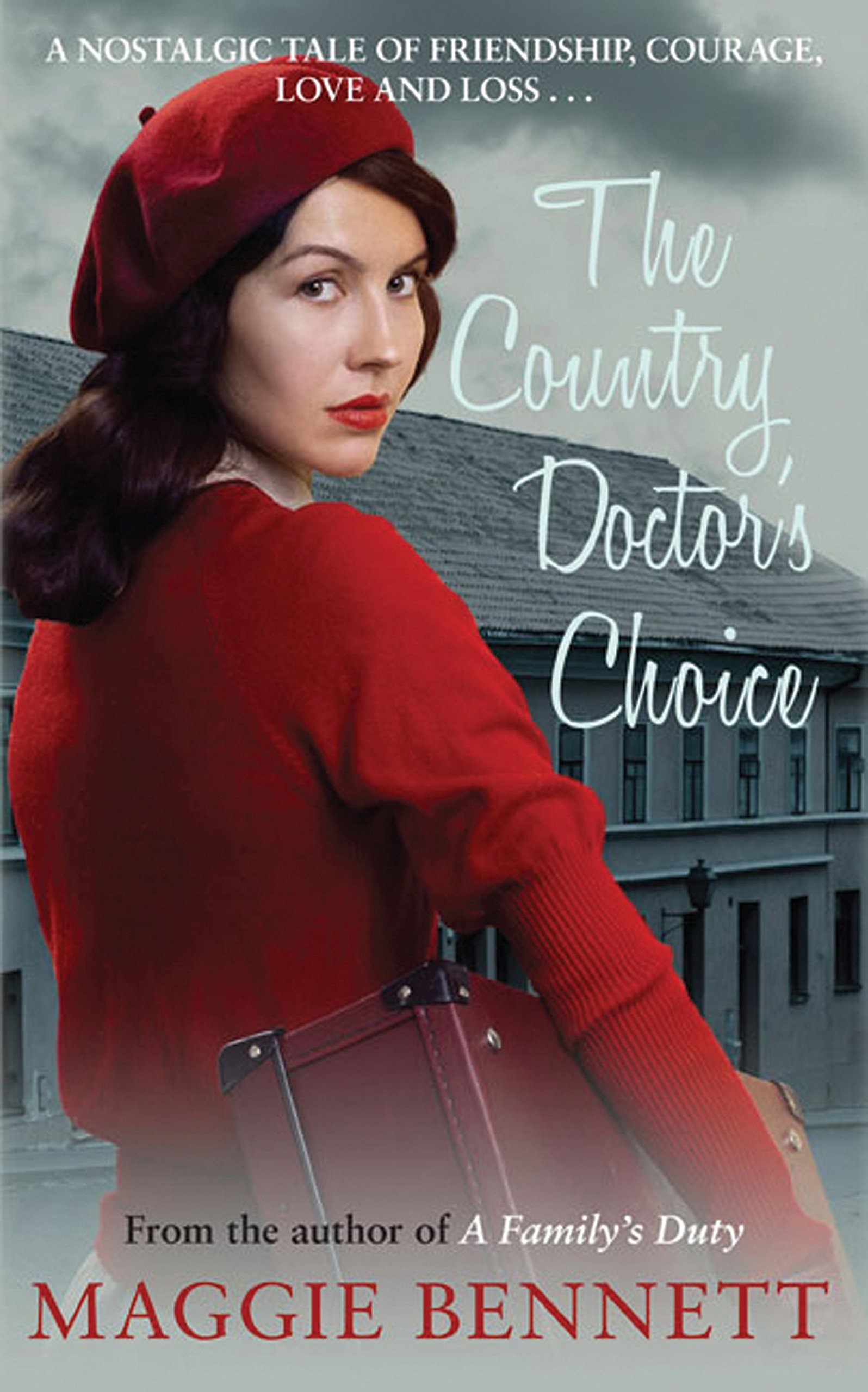 The Country Doctor's Choice pdf