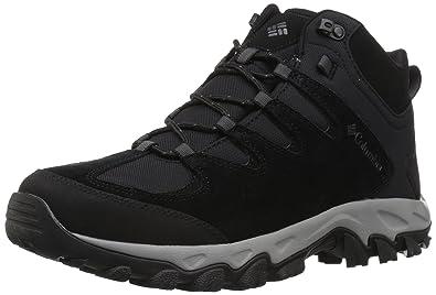 Columbia Men s Buxton Peak MID Waterproof Hiking Boot 37dfe4ff79