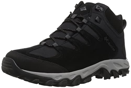 e3dcb1fa2dd638 Columbia Men s Buxton Peak Mid Waterproof Hiking Shoes  Buy Online ...