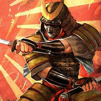 Samurai Wallpaper Free