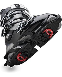 Skiskooty - Suela antideslizante para botas de esquí