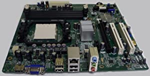 Genuine Dell Inspiron 546 546s Desktop/Slim Desktop System Motherboard Systemboard Mainboard, Dell Part Number: F896N