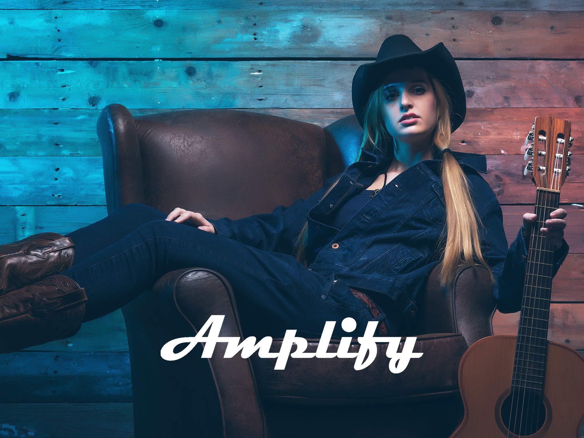 Clip: Amplify - Season 1