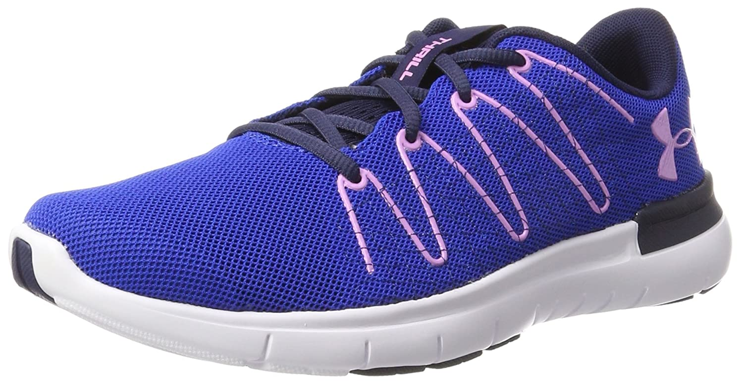 Under Armour UA W Thrill 3, Chaussures de Running Femme