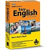 INDIVIDUAL SOFTWARE Easy English Platinum 11