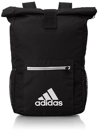 adidas Kids Bag,Youth Backpack, Black, NS, AB3046