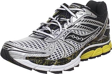 Progrid Triumph 8 Running Shoe, White