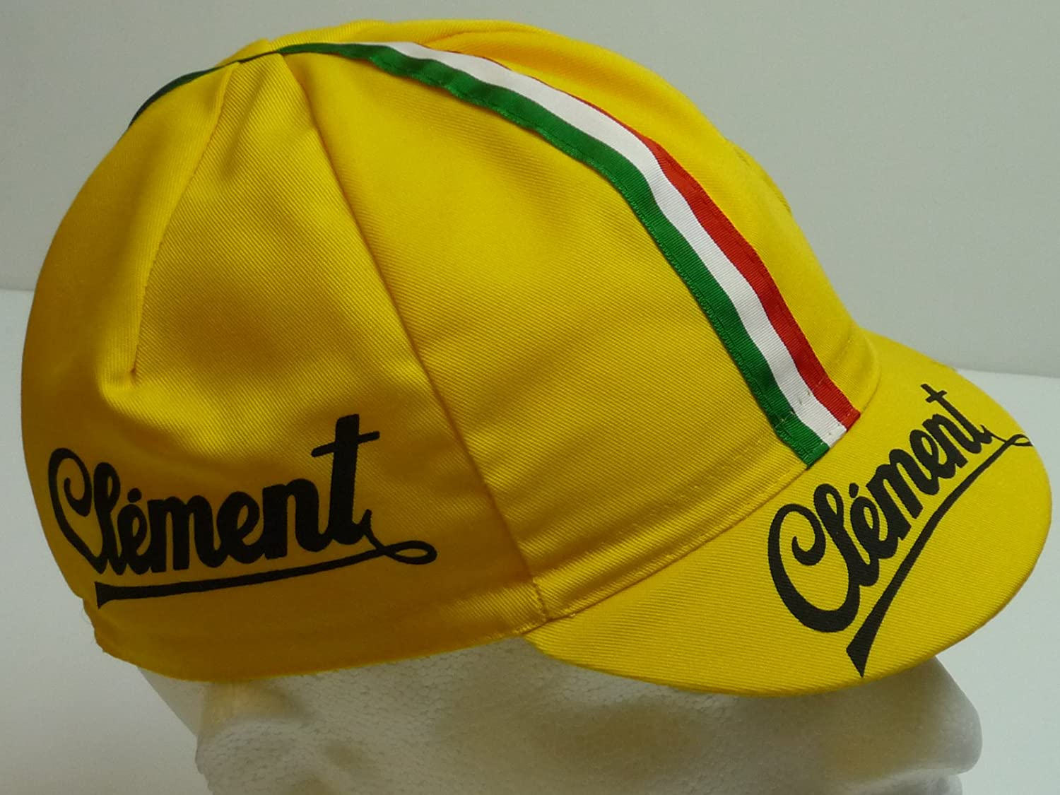 Apis Clement Cotton Cycling Cap by