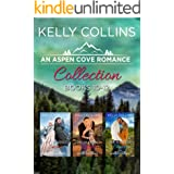 An Aspen Cove Romance Collection: Books 10-12