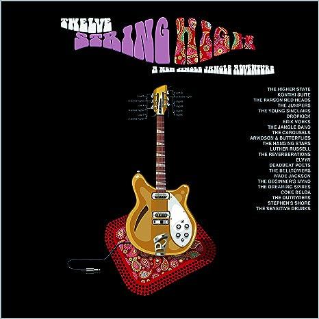 Twelve String High