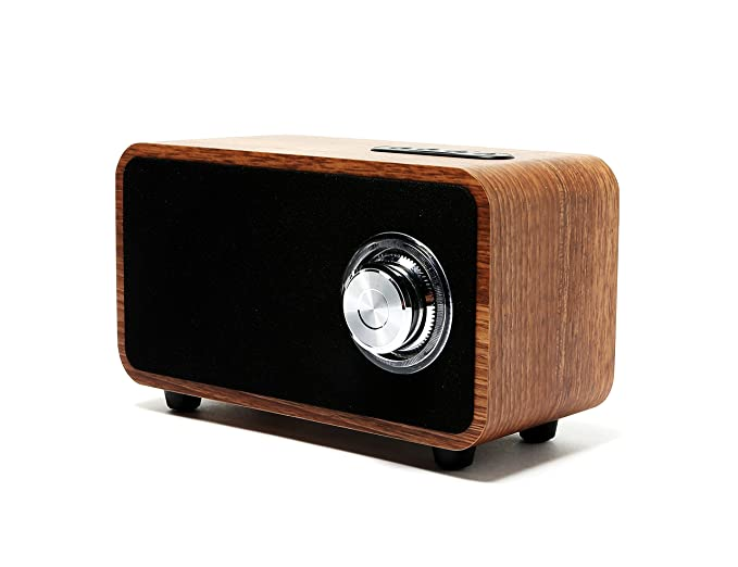 Review OHHAI Bluetooth Speakers with