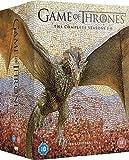 Game of Thrones - Season 1-6 [DVD] [2016]