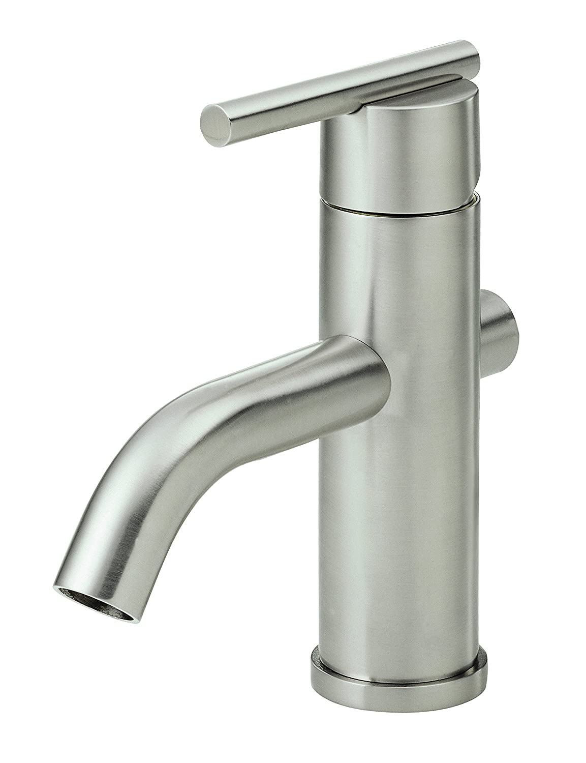 Danze D225658 Parma Single Handle Lavatory Faucet Chrome Amazon Com