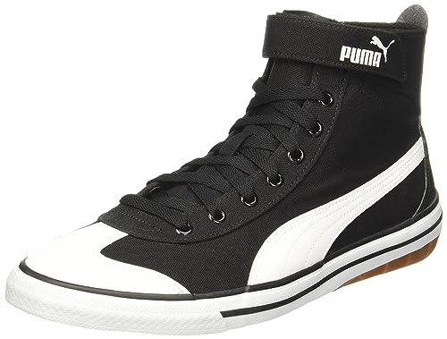 puma 917 mid white