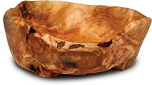 Enrico 2225 Root Wood Medium Bowl