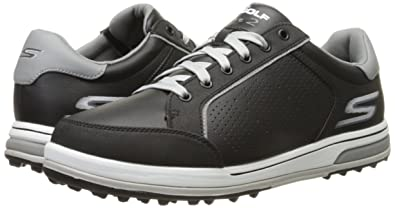 07d64af2816e5 The Skechers Performance Go Golf Drive 2 spikeless golf shoes are for any  golfer whose first priority is the comfort. We recommend these for playing  on flat ...