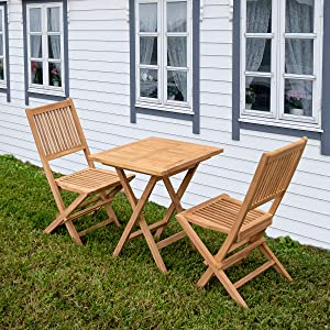 MIDINMOD Modern Living Furniture Simple Living Outdoor Set