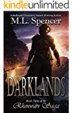 Darklands (The Rhenwars Saga Book 3)