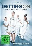 Getting On - Die komplette Serie [3 DVDs]