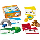 Lakeshore Positional Words Resource Box