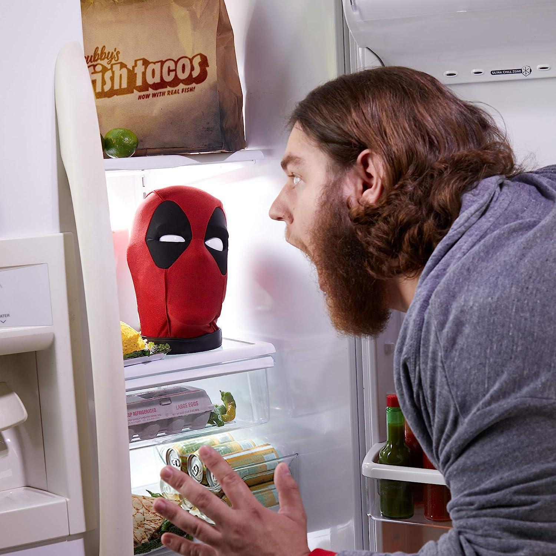 Marvel Legends Deadpool's Head Premium Interactive Talking Electronic In Stock