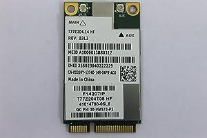 Dell 0269Y WWAN Cellular Mobile Broadband 5630 Wireless Card Latitude E6420 XFR