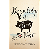 Knowledge of Sins Past (Murray of Letho Book 2) (English Edition)