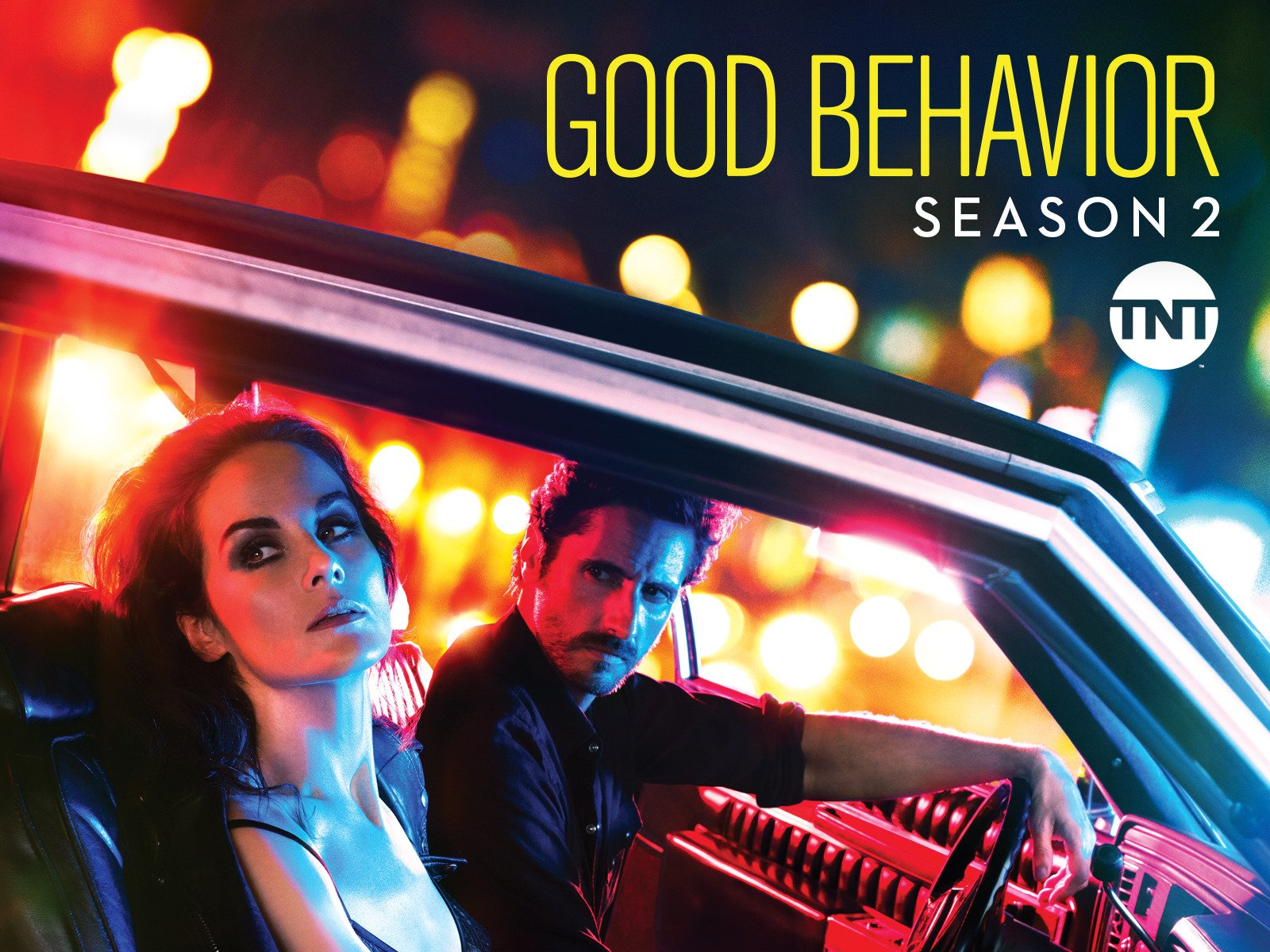 Good Behavior 2x02 Espa&ntildeol Disponible