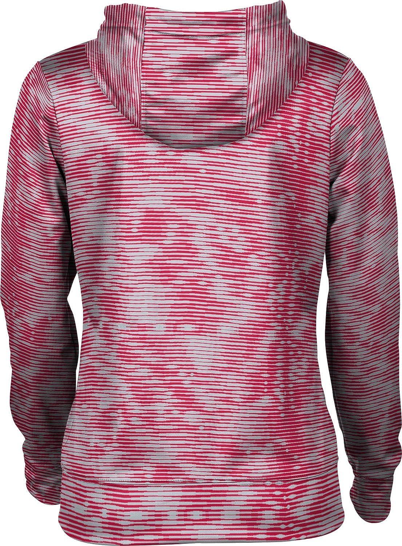 ProSphere University of New Mexico Girls Pullover Hoodie Velocity School Spirit Sweatshirt
