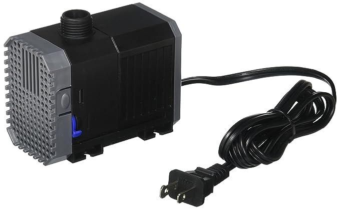 1 opinioni per SunSun Pompa per acquari CHJ-1500 ECO 1500 l/h con solo 25W