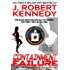 Containment Failure (Dylan Kane #2) (Special Agent Dylan Kane Thrillers)