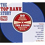 The Top Rank Story 1960 (A Sides)