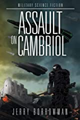 Assault on Cambriol: The Manhattan Trials Kindle Edition