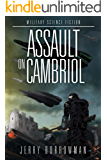 Assault on Cambriol: The Manhattan Trials