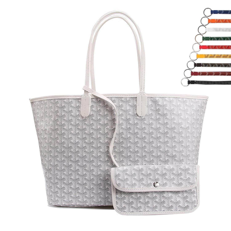 Stylesty Fashion Shopping Tote Bag, Designer Tote Shopper Shoulder Bag by Stylesty (Image #2)
